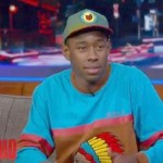 Tyler, the Creator Talks YouTube, Glowing, and Obama with Arsenio (Watch)