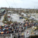 10,000 People Feared Dead in the Philippines Because of Typhoon Haiyan