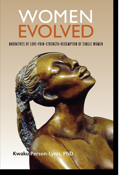 New book by Dr. Kwaku Person-Lynn Empowers Single Women