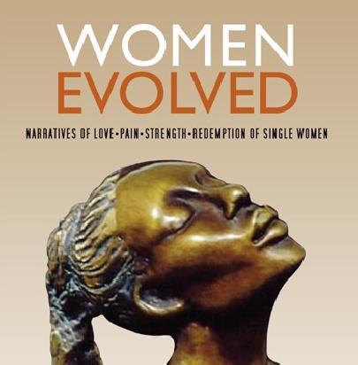 women evolved