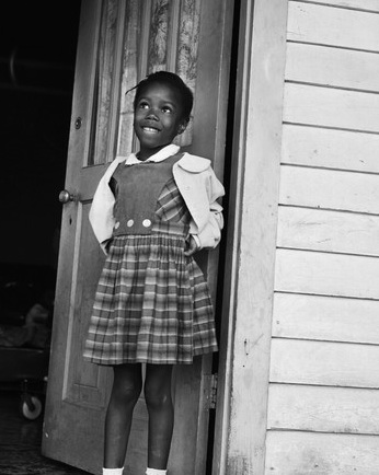 young Ruby Bridges2