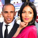 Lewis Hamilton Finally Ready to Wife Nicole Scherzinger