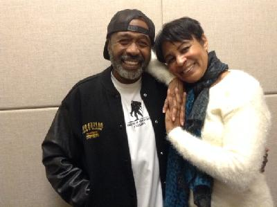 ben vereen & deborah pryor