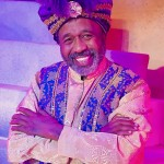 Ben Vereen Stars in 'Aladdin and His Winter Wish' at The Pasadena Playhouse