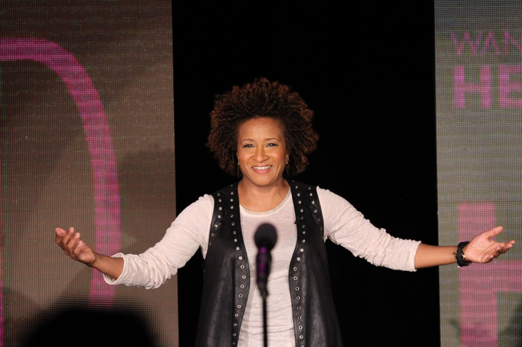 """Wanda Sykes Presents Herlarious"" airing Saturday, January 4 at 10 p.m. ET/PT on OWN: Oprah Winfrey Network"