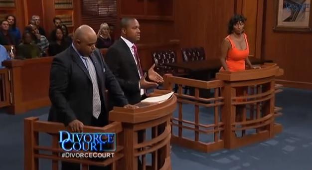 divorce court, deena jacobs