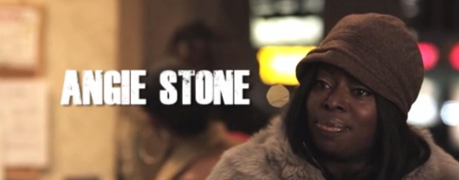 "angie stone film ""DREAMS"""