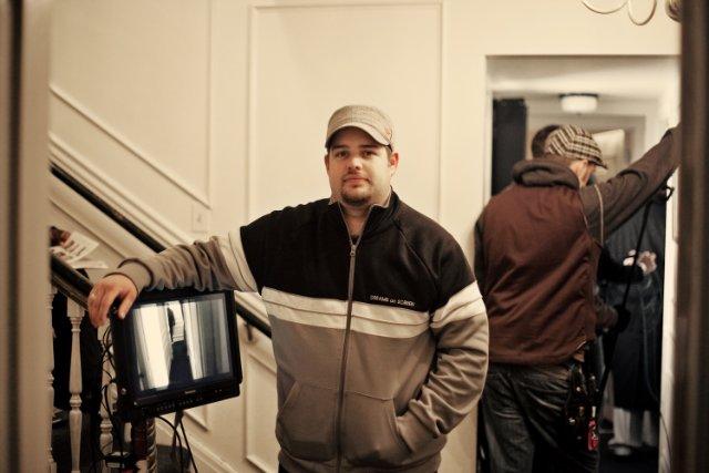 Director Joel Kapity DREAMS movie