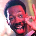 Brett Ratner to Direct Eddie Murphy in Beverly Hills Cop 4