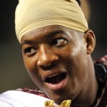 Maybe It's Time for Jameis Winston to Just Leave … FSU (Video Report)