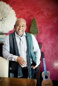 "South African native and two-time Grammy Award nominated Jonathan Butler offers a vocal treat for the holidays with new release ""Merry Christmas To You."""