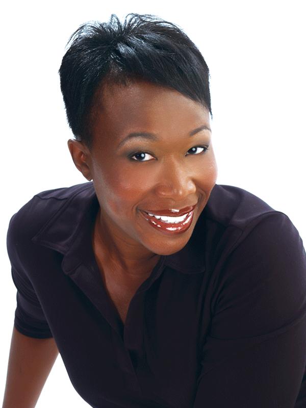 Joy-Ann Reid