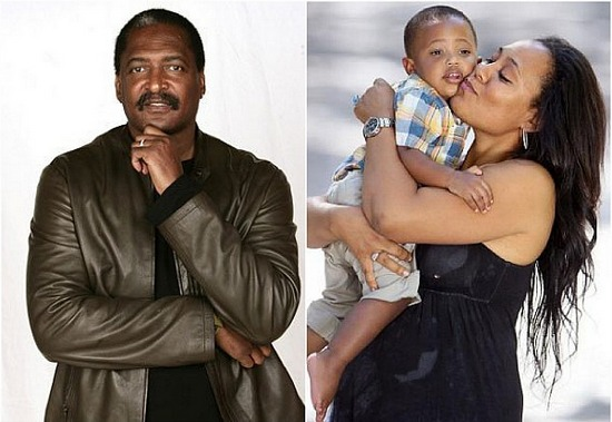 Idris Elba makes romance with make-up artist Naiyana Garth ...