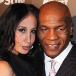 Mike Tyson and Wife to Produce His Early Life Biopic