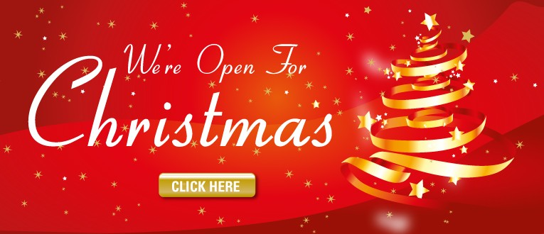 Still Got Some Shopping To Do? See What's Open on Christmas Day ...