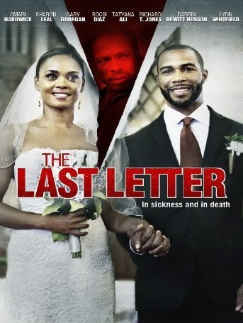 Suspense Thriller The Last Letter with Leal & Hardwick ing to