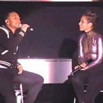 Alicia Keys, John Legend Sing 'Redemption Song' for Mandela (Watch)