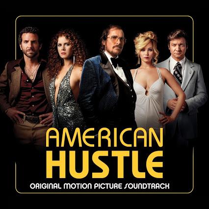 american hustle (poster)
