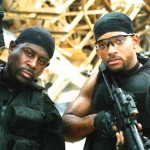 Sony Trying to Lure Will Smith, Martin Lawrence for 'Bad Boys 3'