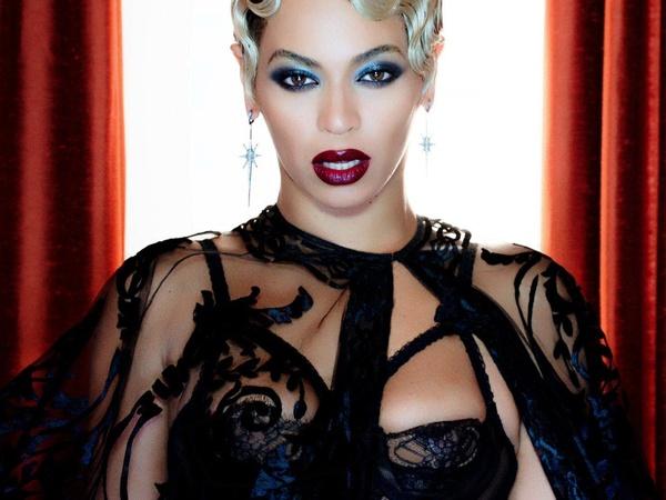 Beyonce visual album