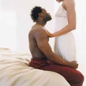 black relationships