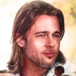 Italy's Brad Pitt-Fronted '12 Years a Slave' Posters Were 'Unauthorized'