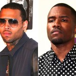 Frank Ocean's Cousin Defends Starting Chris Brown Brawl