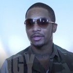 Rapper Chingy Has A Degree In Astrology! (Watch)