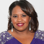 'Grey's Anatomy's' Chandra Wilson to Moonlight at 'General Hospital'