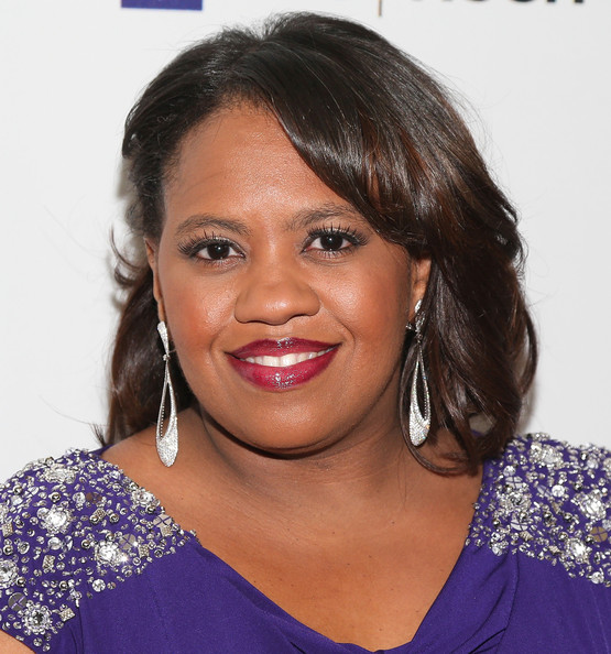 Actress Chandra Wilson attends NYU's Tisch School Of The Arts' West Coast Benefit Gala at Regent Beverly Wilshire Hotel on October 28, 2013 in Beverly Hills