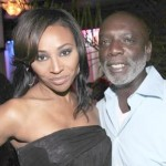 Cynthia Bailey and Peter Thomas Marriage Saved by Surgery