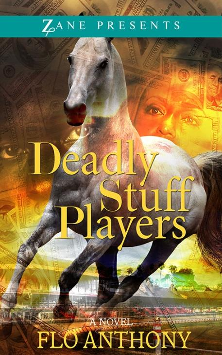 deadly stuff players (cover)
