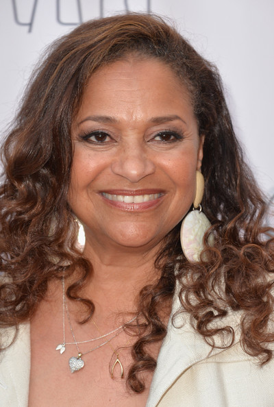Actress-dancer Debbie Allen is 62