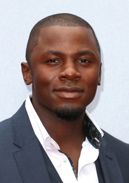 Actor Derek Luke attends the 2013 BET Awards at Nokia Theatre L.A. Live on June 30, 2013 in Los Angeles