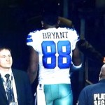 Dallas' Dez Bryant Left the Field Early to Cry in Private