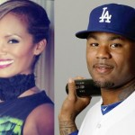 Evelyn Lozada & Carl Crawford Announce their Engagement on Christmas Day – See the Ring!
