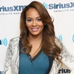 Evelyn Lozada Talks Life Changes, Finding Happiness