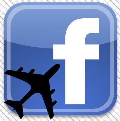 facebook (plane)