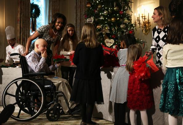 flotus xmas white house 2