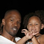 Jamie Foxx's 4-Year-Old Daughter Reacts to his 'Spider-Man' Role