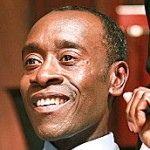 Don Cheadle Going For his 2nd Straight Golden Globe Win
