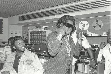 james brown & full force2