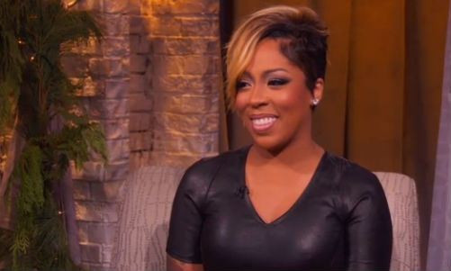 None other than the hair lovin    K  Michelle  K.michelle Hairstyles 2014