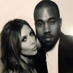 Kanye West and Kim Kardashian Pick Their Wedding Day Date
