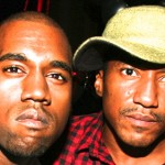 Kanye Taps Q-Tip, Rick Rubin for 'Yeezus' Follow-Up