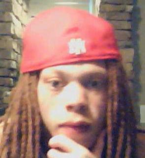 kayo redd