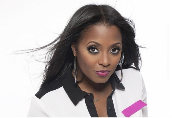 keisha knight pulliam - hairfinity