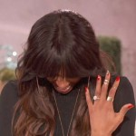 Kelly Rowland Finally Admits Engagement: 'He Put a Ring On It'