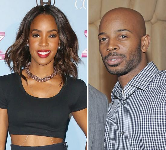kelly rowland & tim witherspoon1