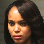 Kerry Washington on Golden Globe Nomination: 'It's Humbling'